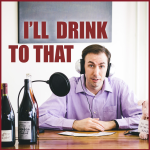 I'll Drink to That! Talking Wine with Levi Dalton