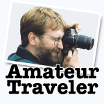 The Amateur Traveler Podcast