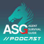 Agent Survival Guide Podcast: Empowering insurance agents selling Medicare, Long-Term Care, Life, Annuities, & Final Expense
