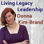 Living Legacy Leadership