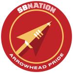 Arrowhead Pride