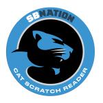 Cat Scratch Reader