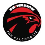 The Falcoholic