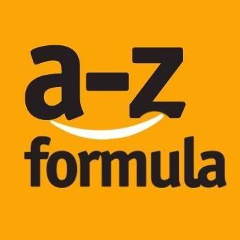 A to Z Formula