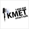 KMET 1490-AM