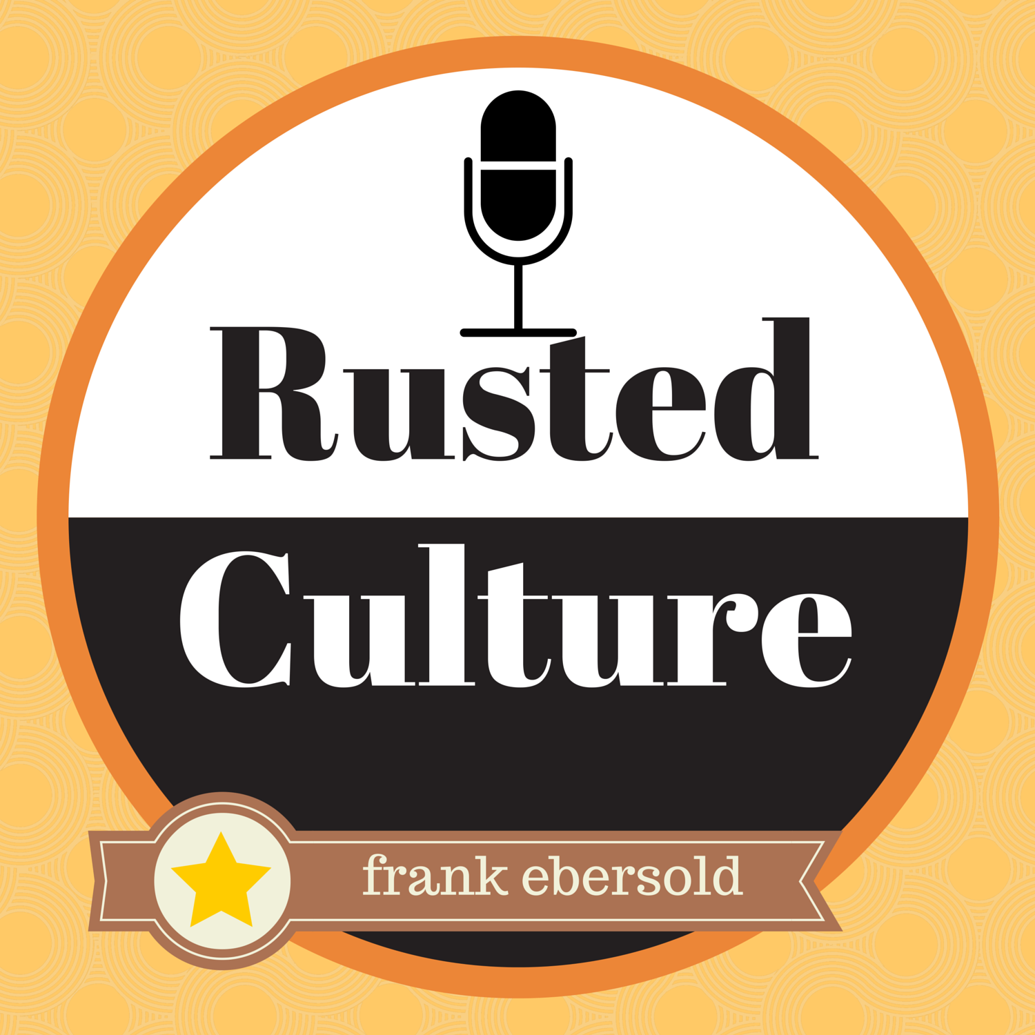 Rusted Culture Podcast