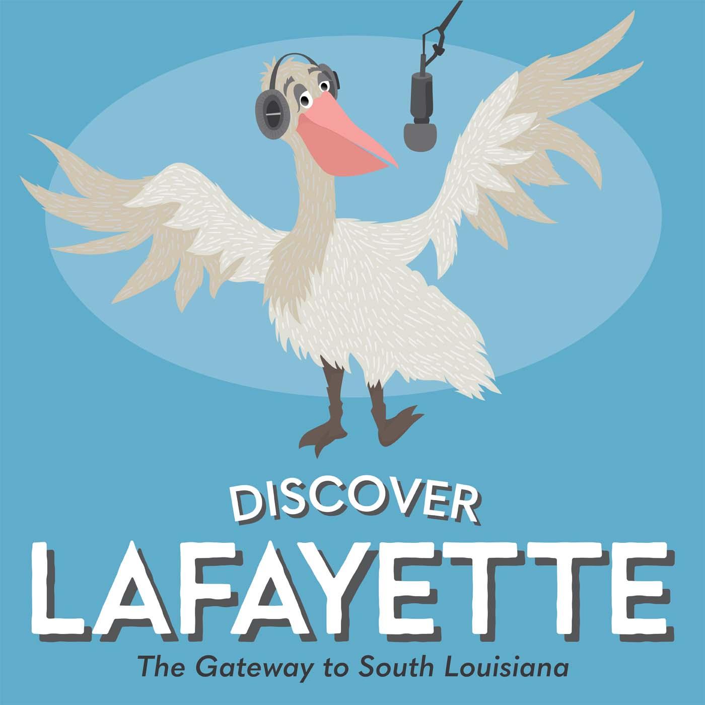 Discover Lafayette