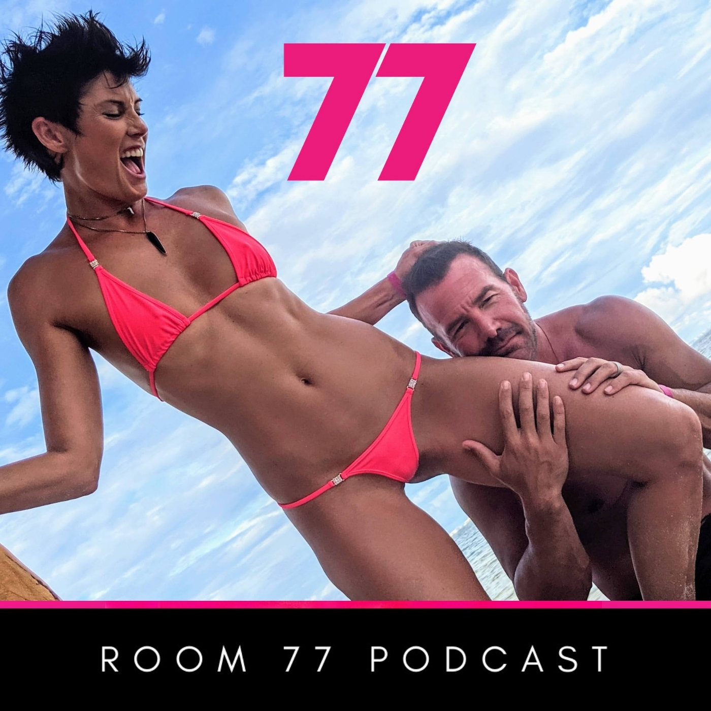 Room 77 | Podcast