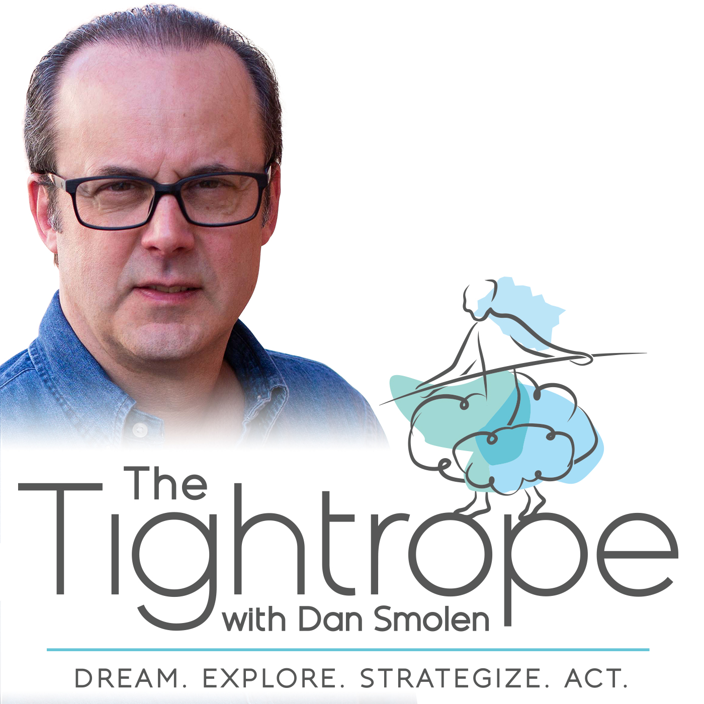 The Tightrope with Dan Smolen