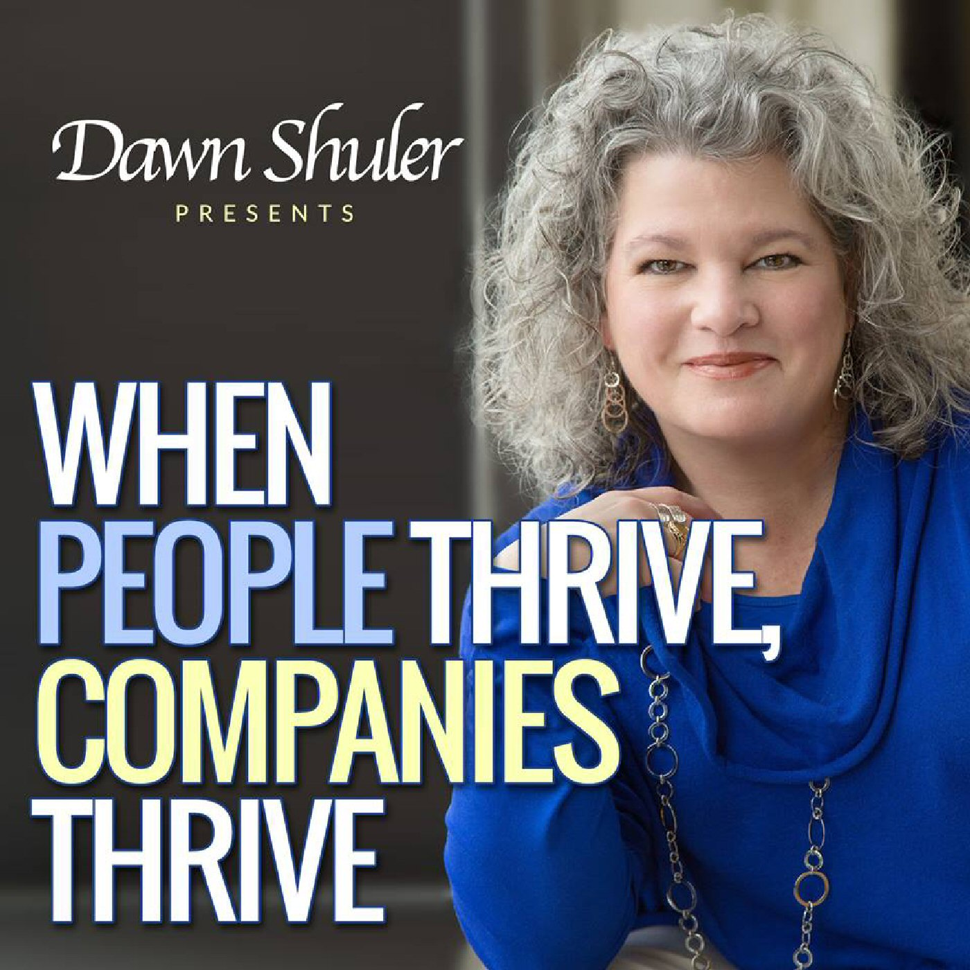 Organizational Success Strategies with Business Consultant and Corporate Trainer Dawn Shuler
