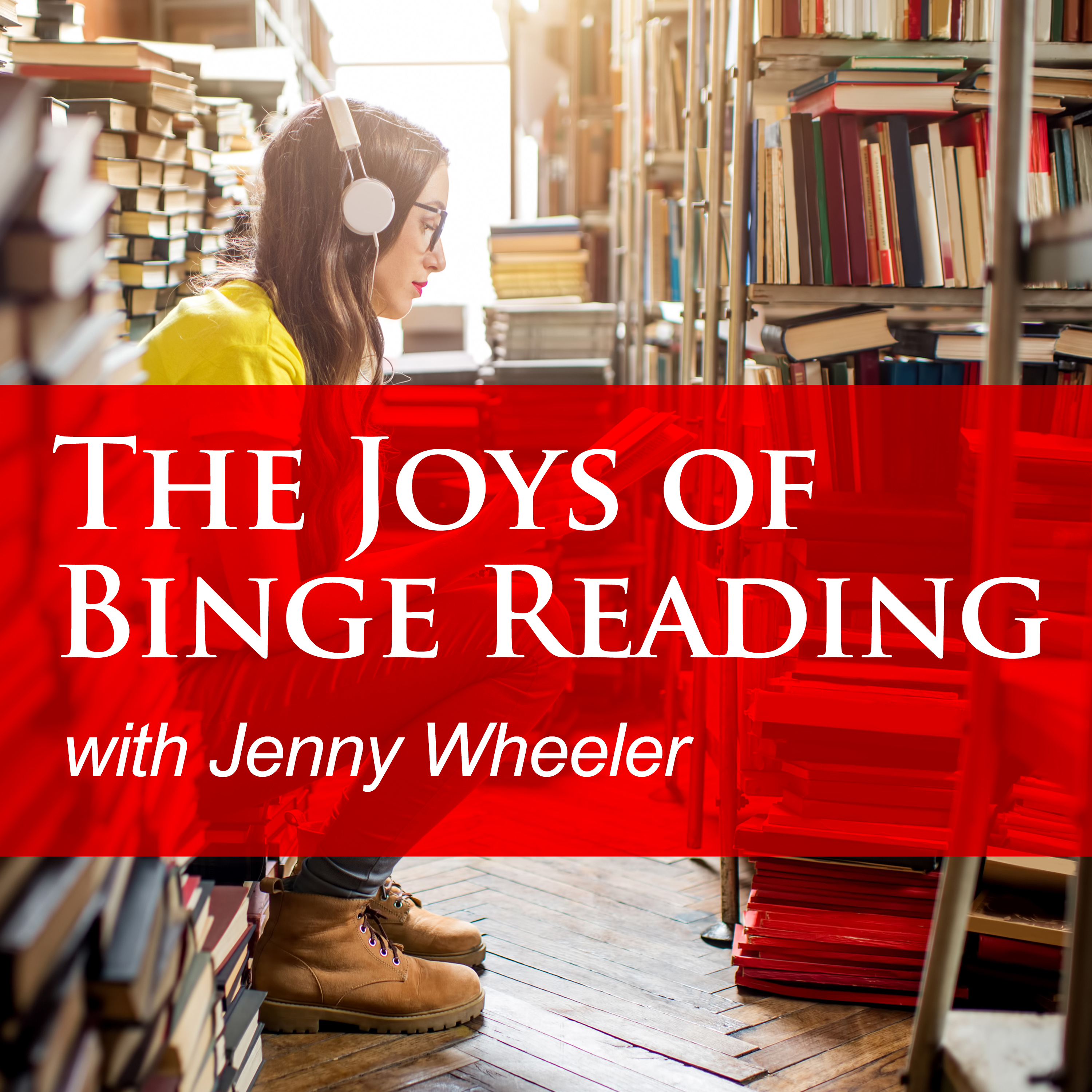 The Joys Of Binge Reading: The Best in Mystery, Romance and Historicals