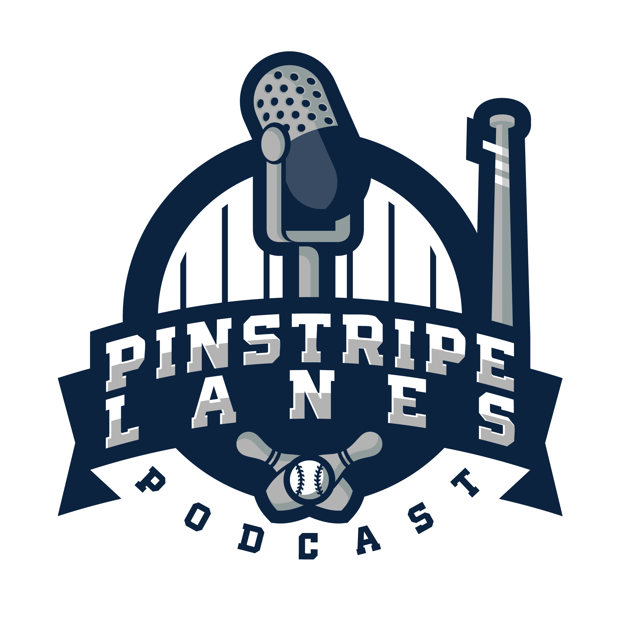 Pinstripe Lanes Podcast - New York Yankees (Unofficial)