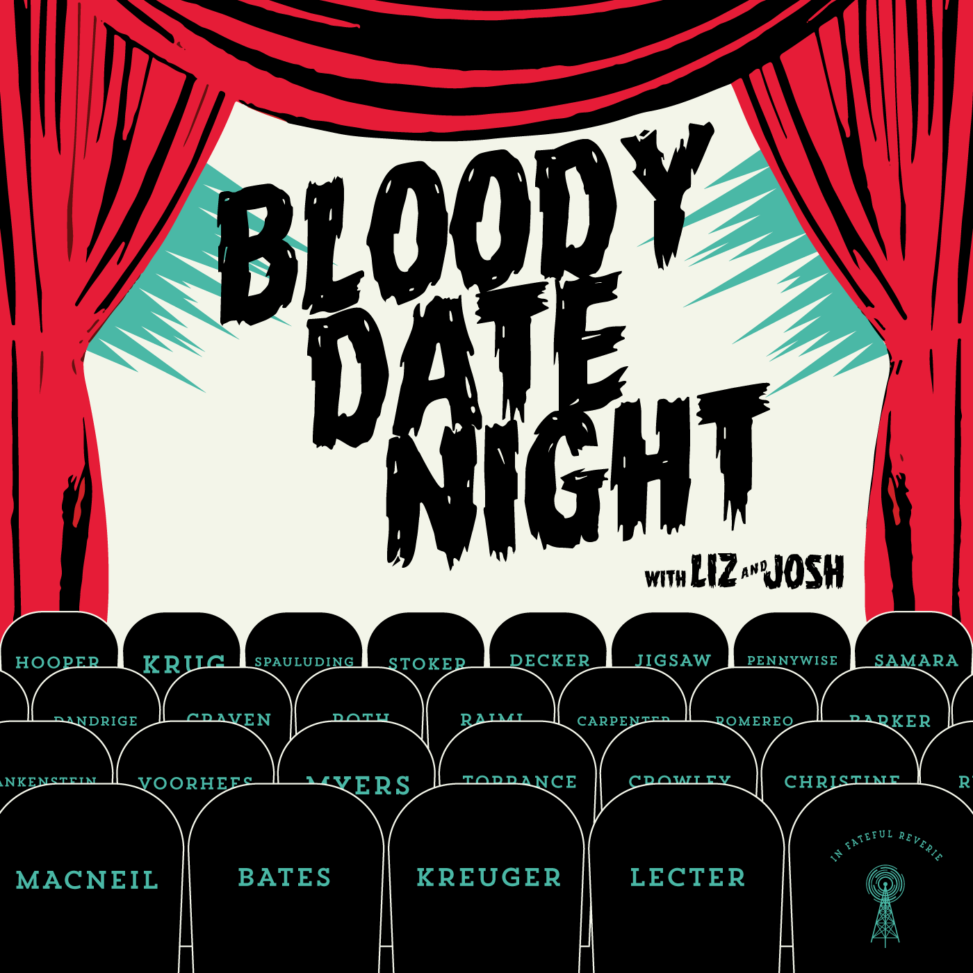Bloody Date Night