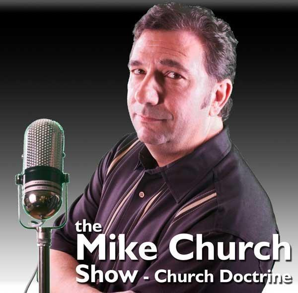 Mike Church's Church Doctrine