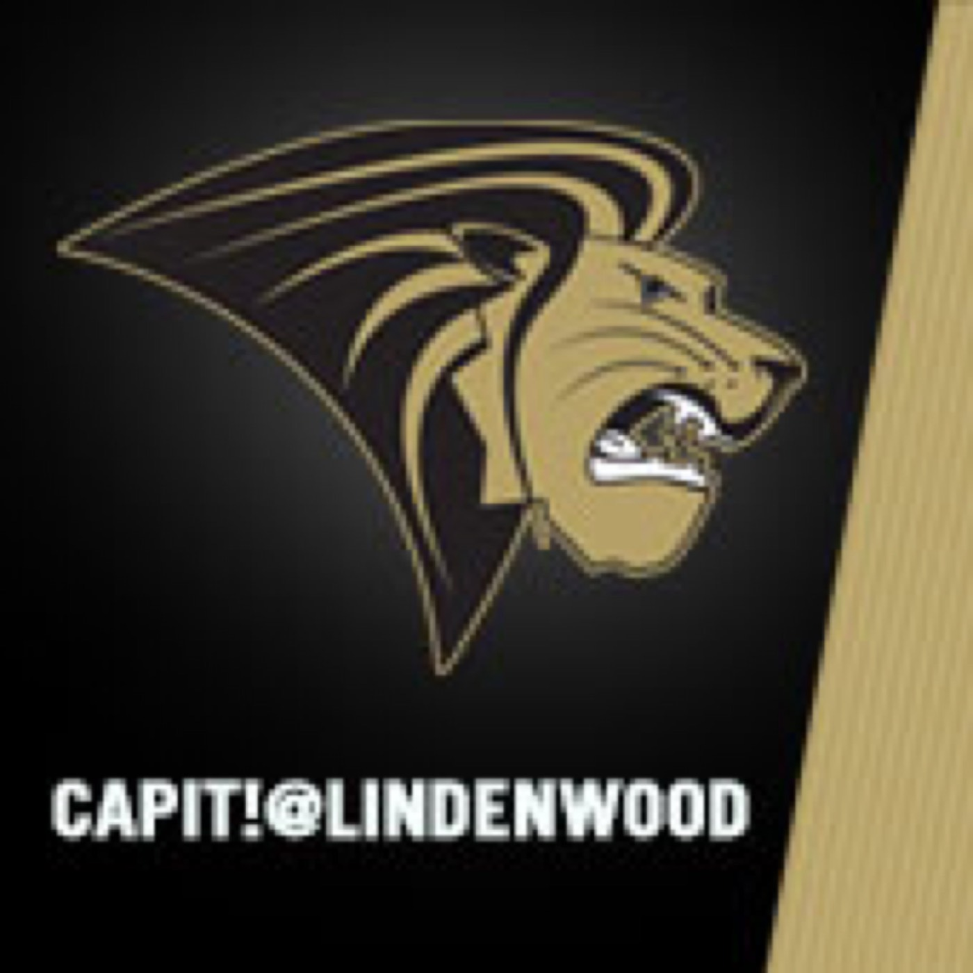 Cap It!@Lindenwood