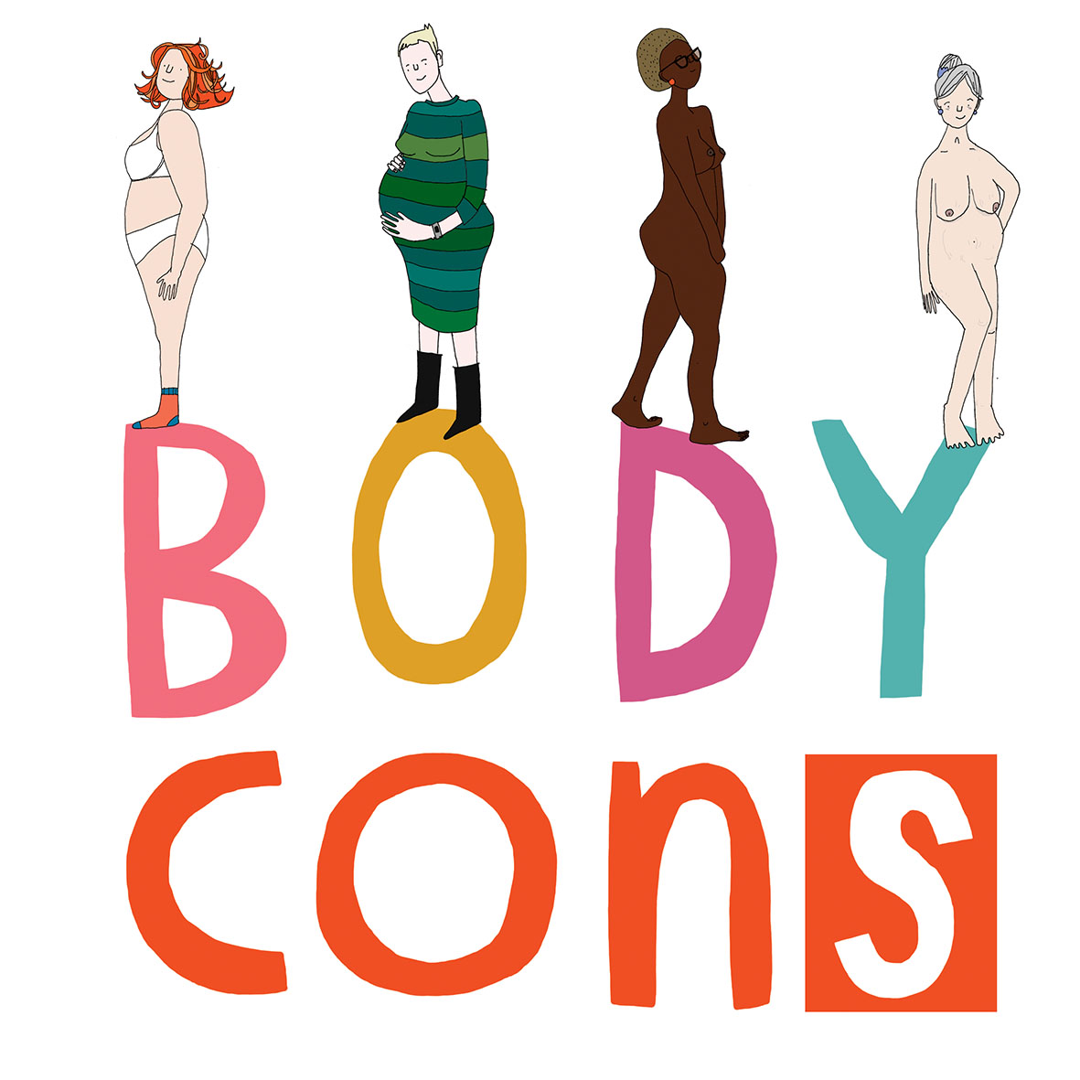 Body Cons Podcast