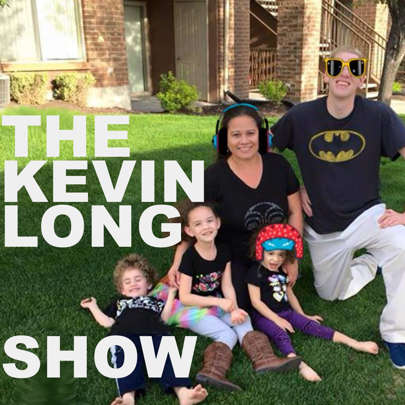 Kevin Long Show