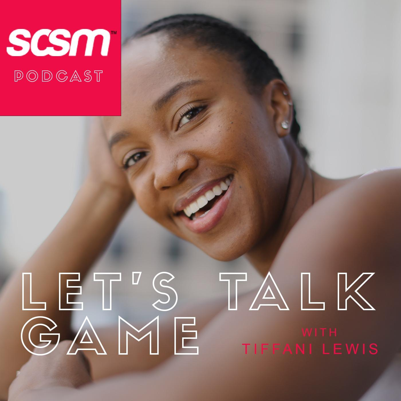 Let's Talk Game with Tiffani Lewis