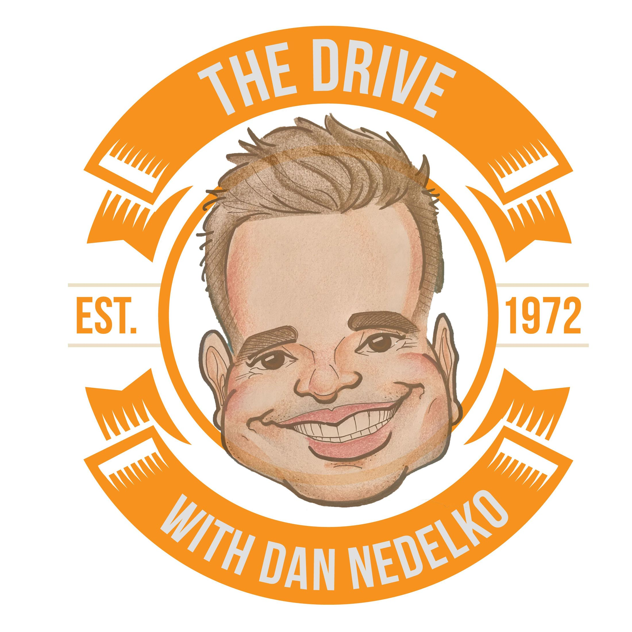 Marketing Drive with Dan Nedelko