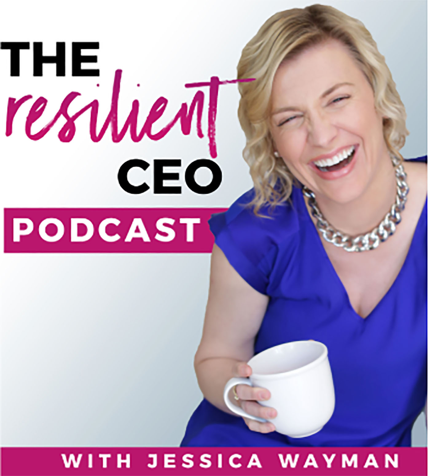 The Resilient CEO