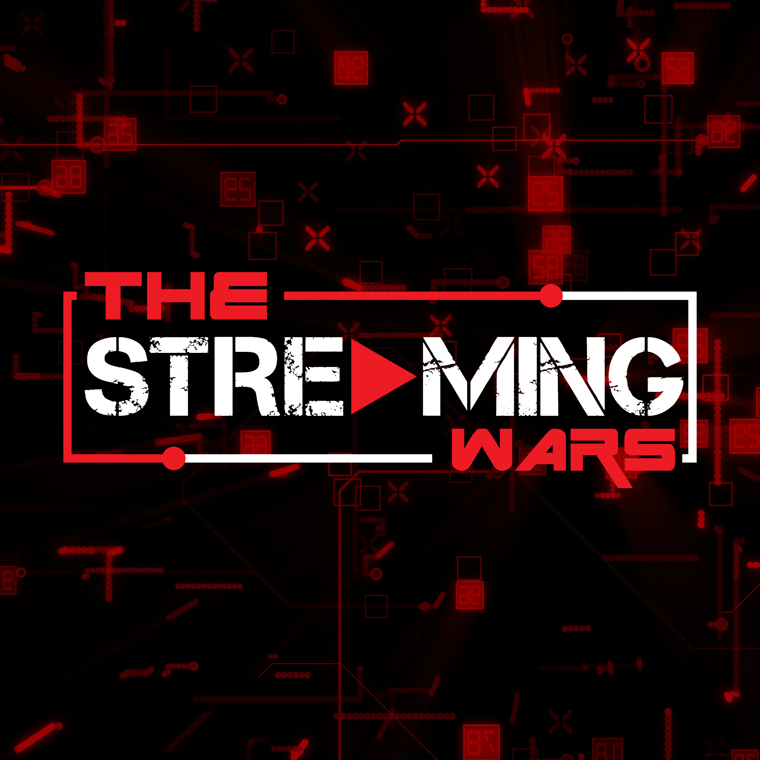 The Streaming Wars