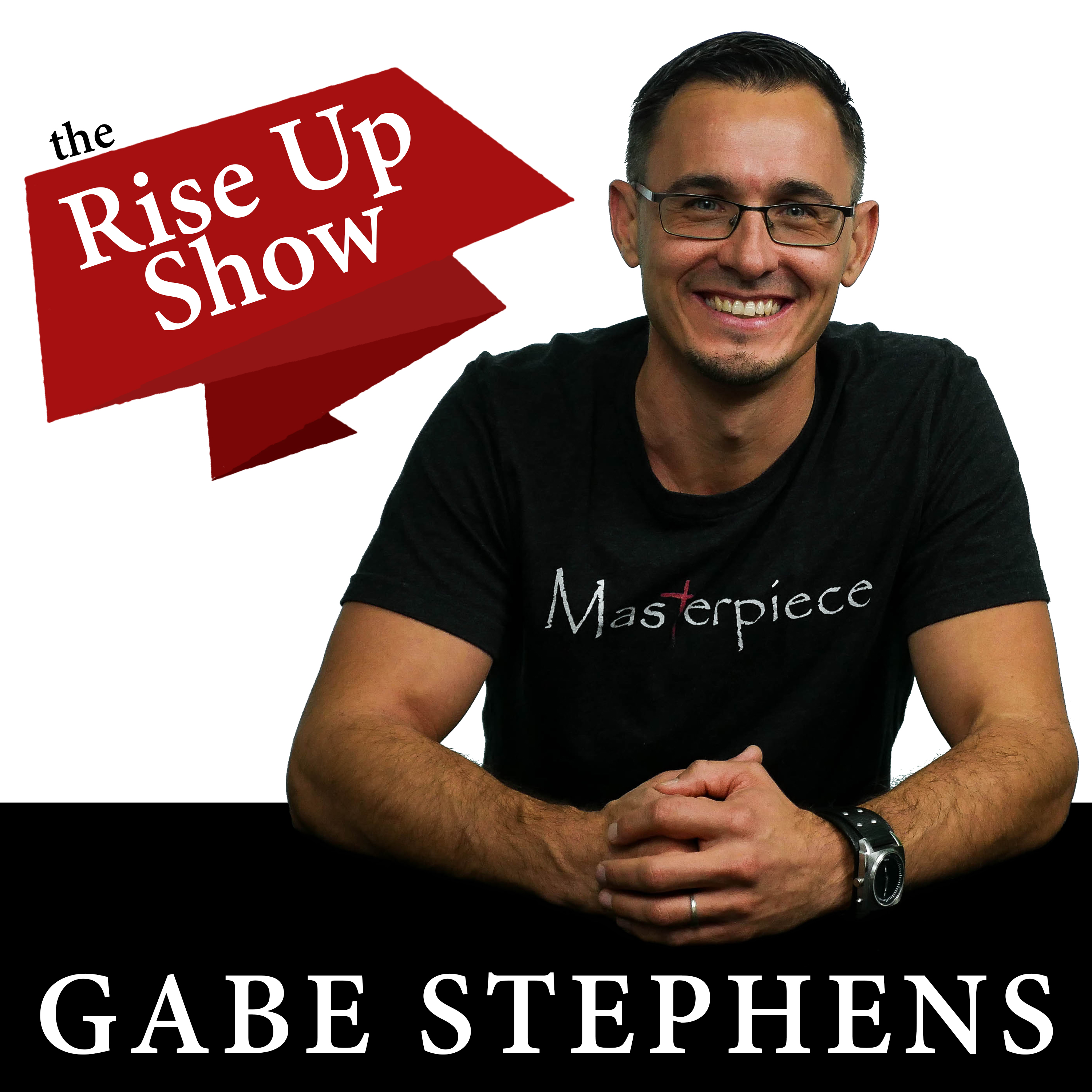 The Rise Up Show