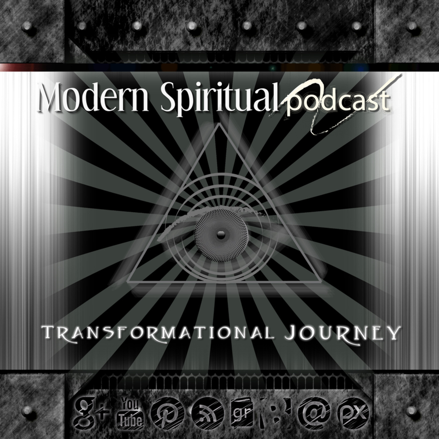 The Modern Spiritual Life Coaching Podcast
