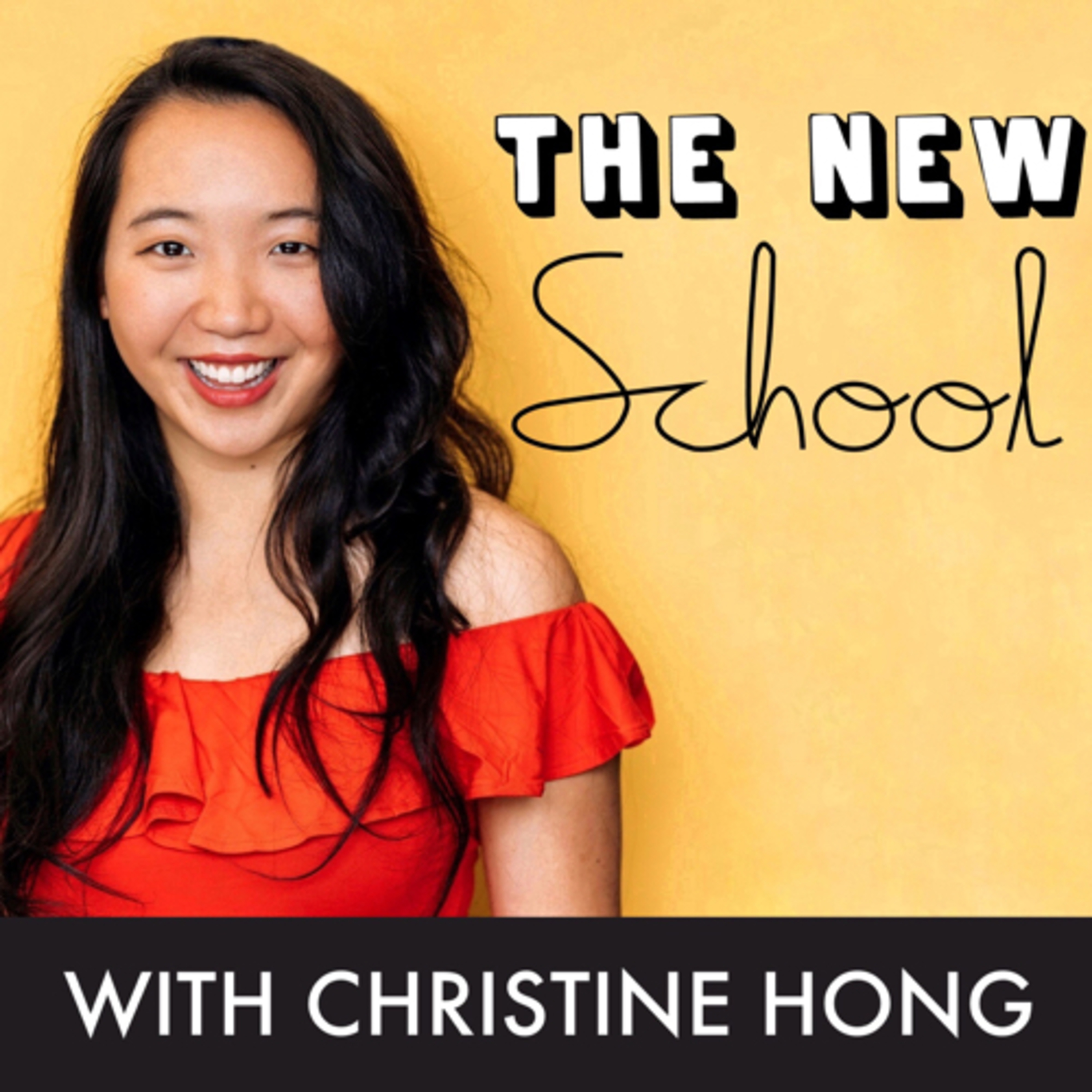 The New School with Christine Hong