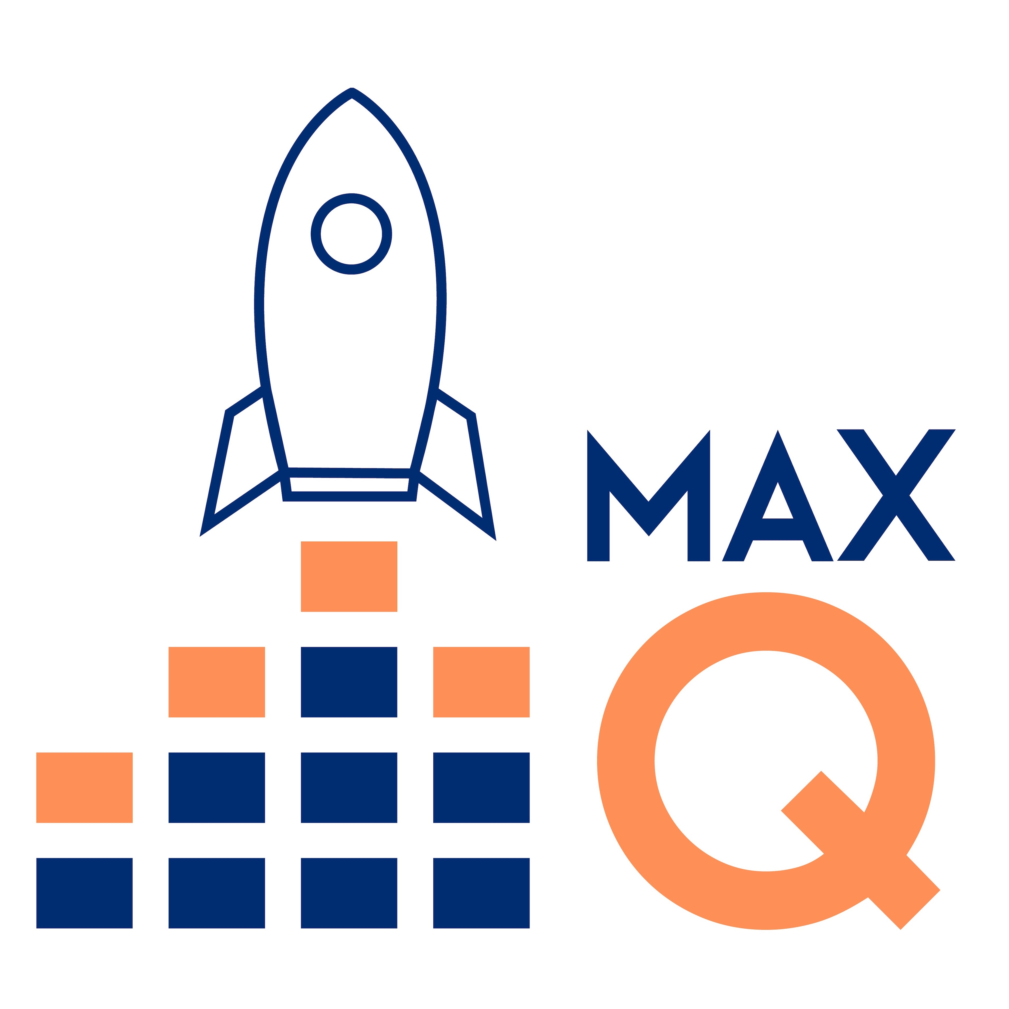 Max Q from Peabody LAUNCHPad