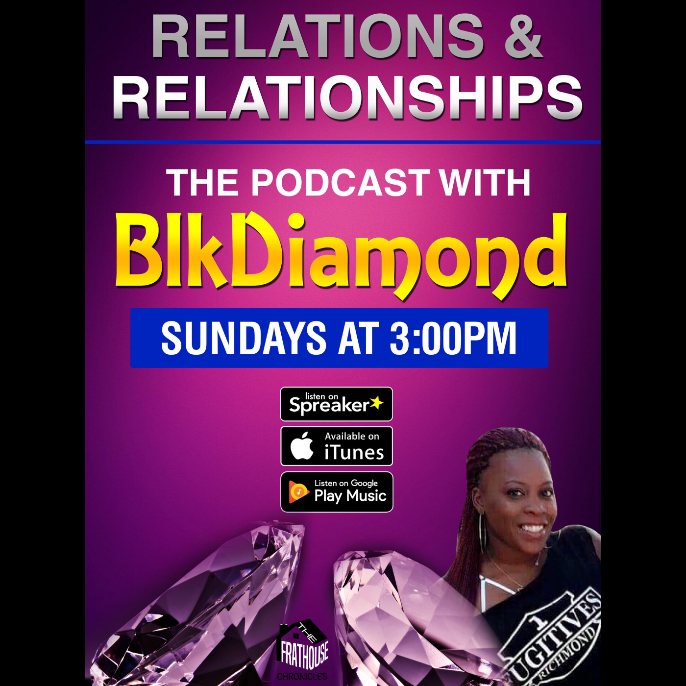 Relations & Relationships