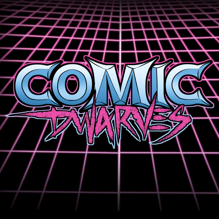 Comic Dwarves