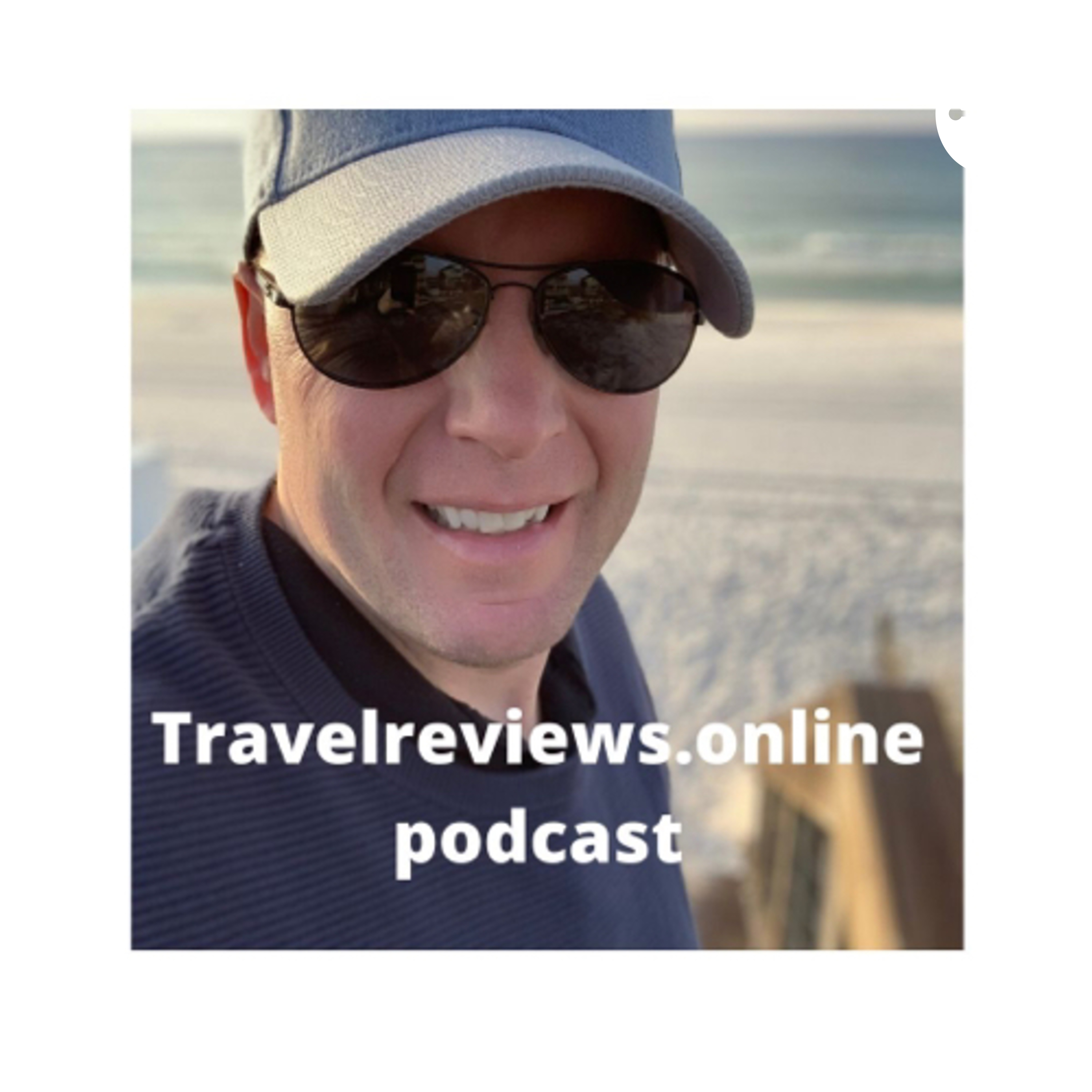 TravelReviews.online Pod