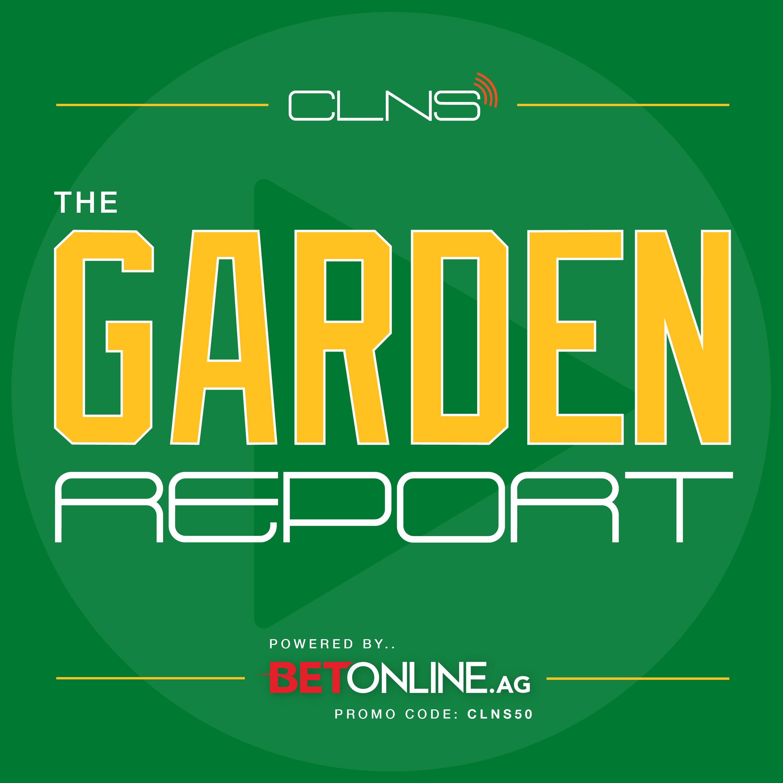 The Garden Report | Boston Celtics Post Game Show from TD Garden