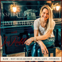 Inspirational Interviews with Jen Rodd