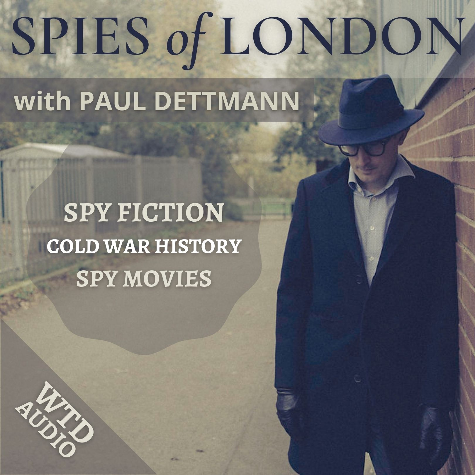 Spies of London