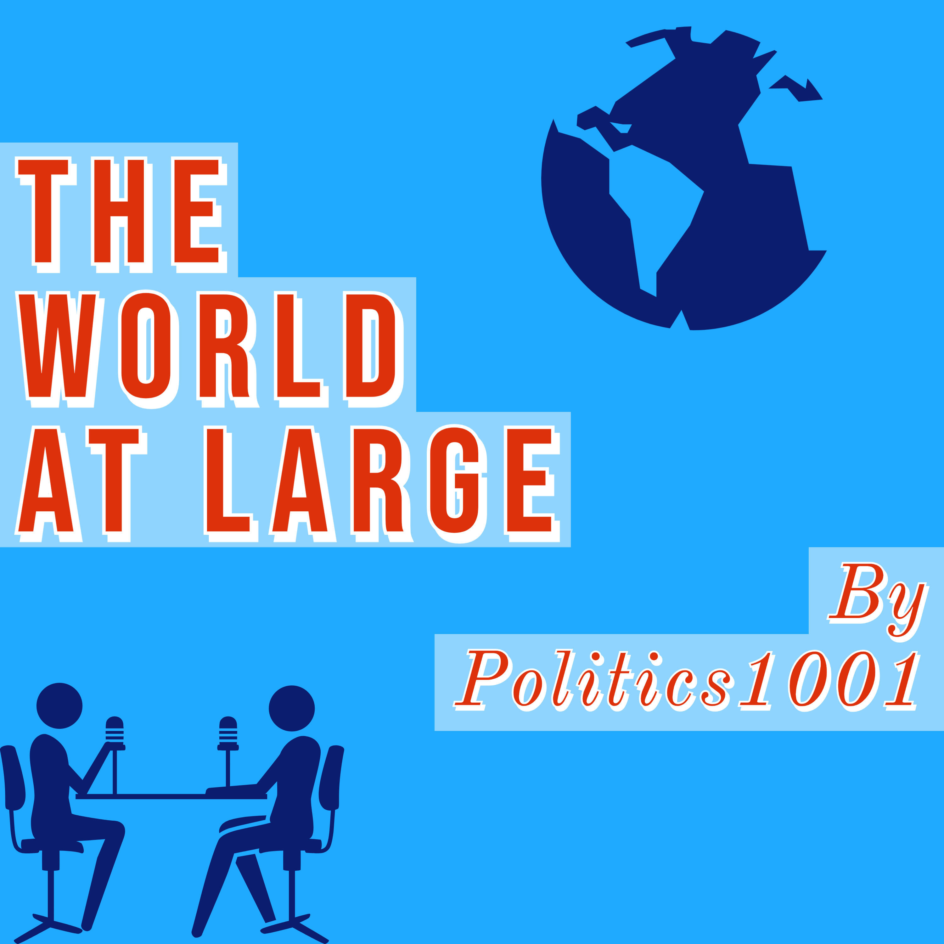 The World at Large