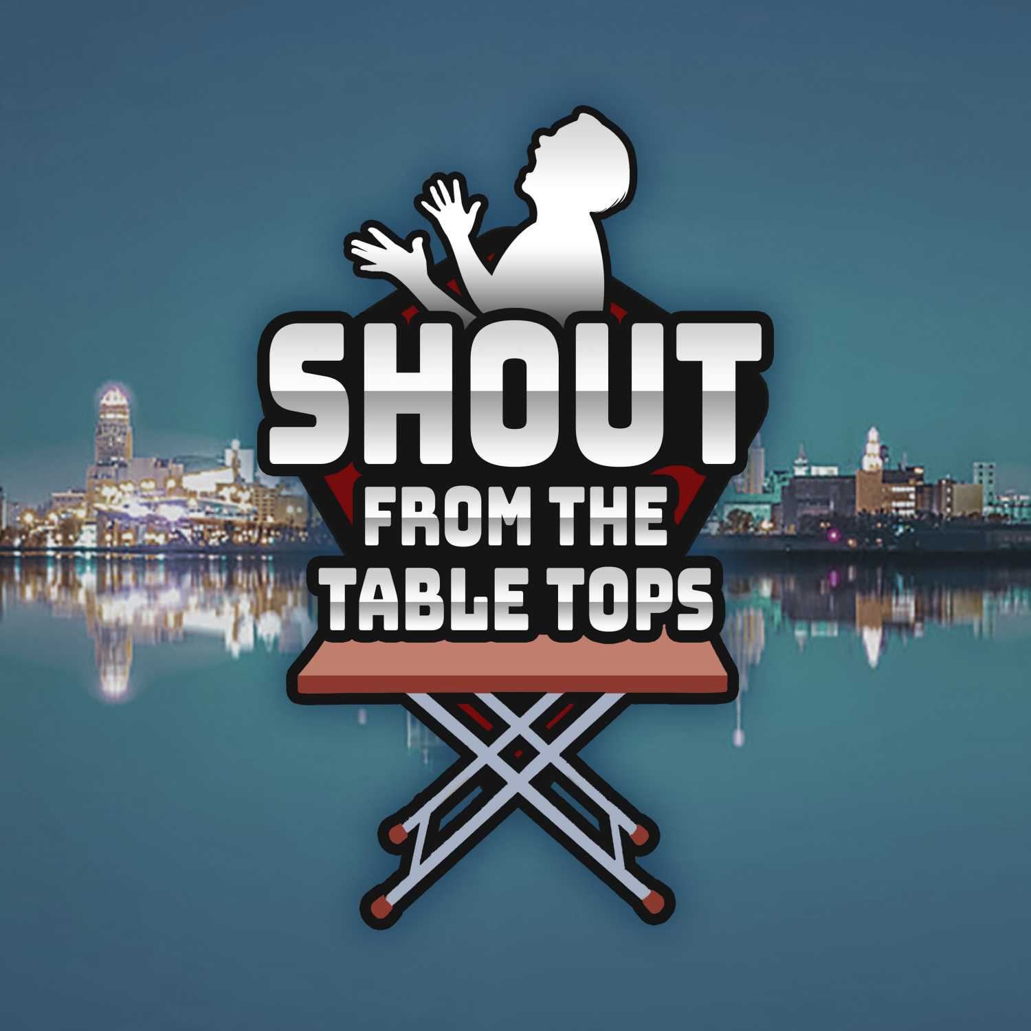 Shout from the Tabletops