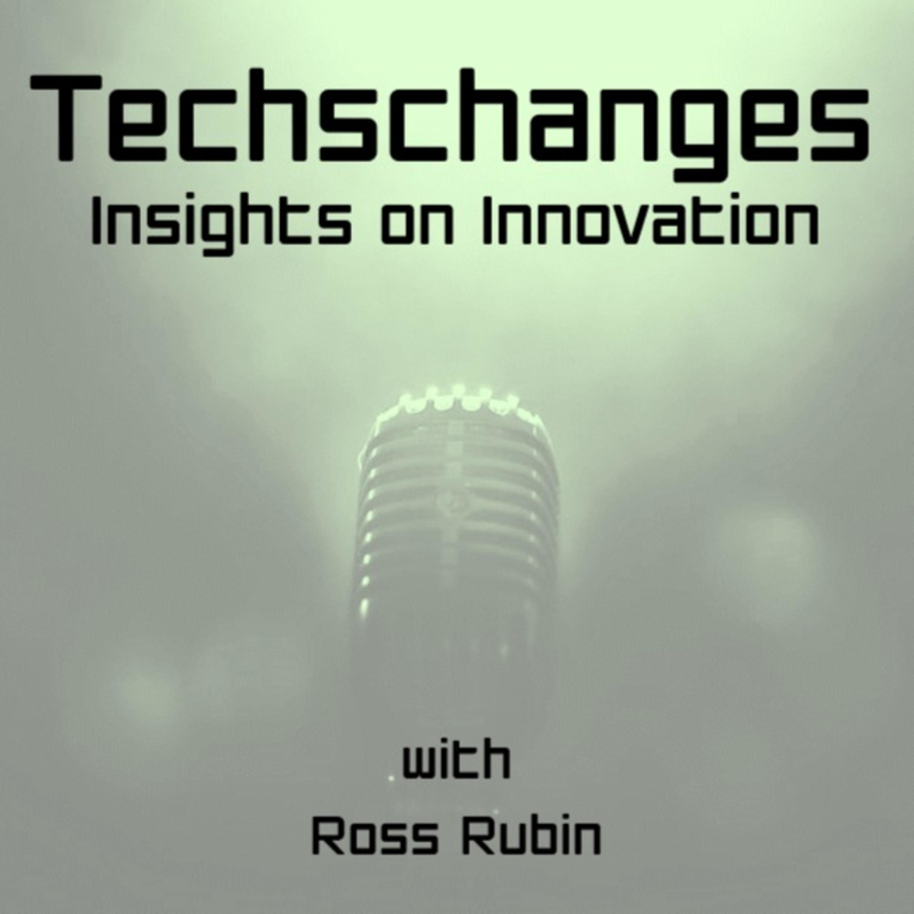Techschanges: Insights on Innovation