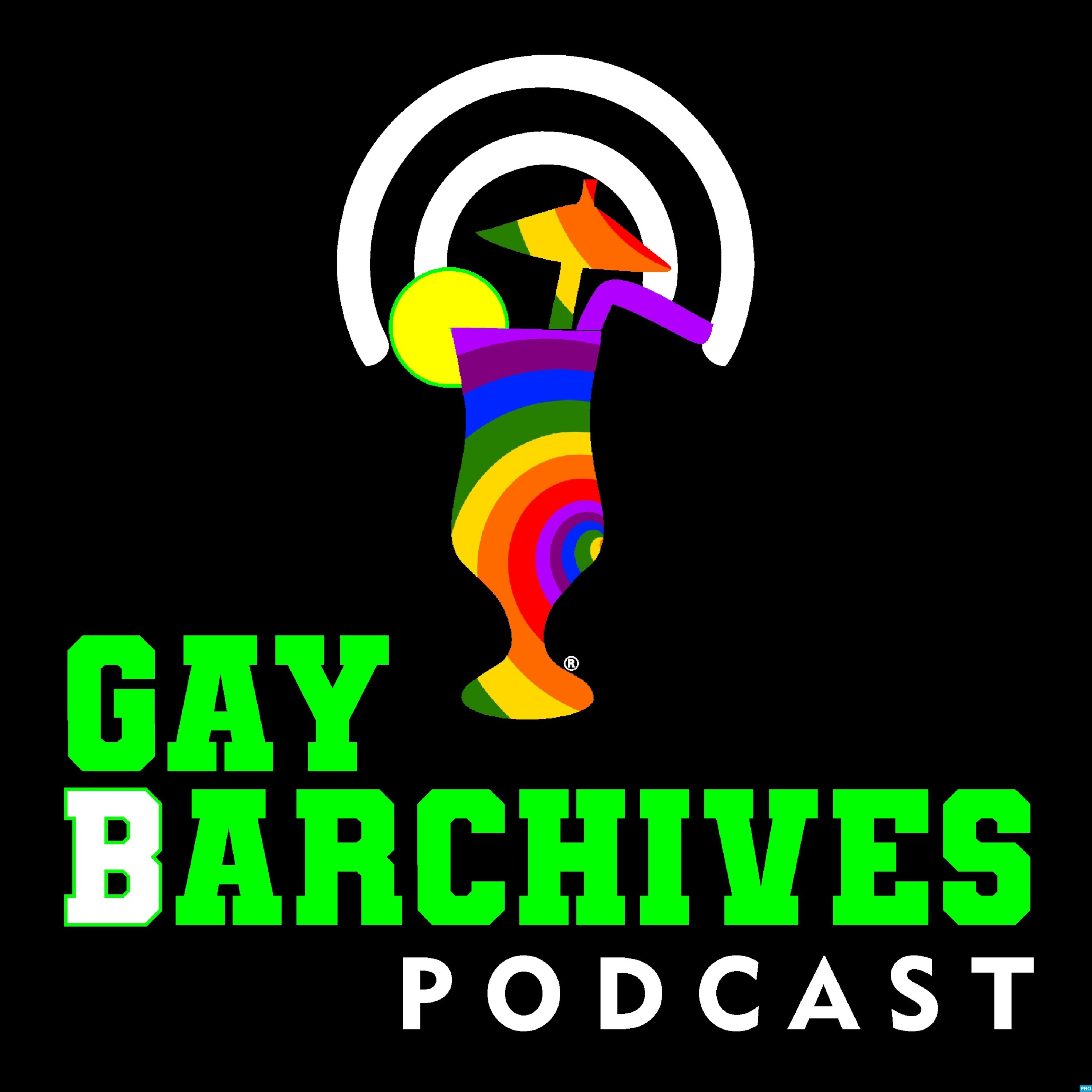 GayBarchives Podcast