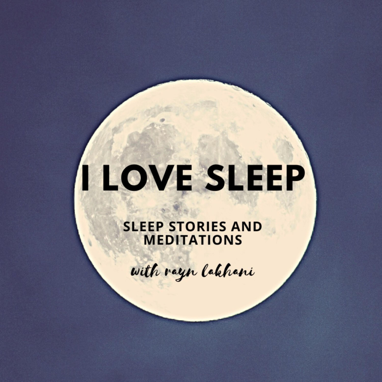 I Love Sleep