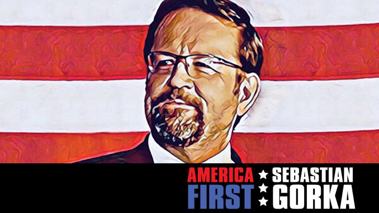 America First with Sebastian Gorka Podcast