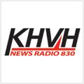 KHVH 830AM