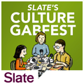 Culture Gabfest: Live From the High Line Edition