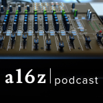 a16z Podcast: New Upstarts in an Old Industry