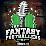 Week 13 Waivers + Full Stream Ahead, Wanna Play a Game? - Fantasy Football Podcast for 12/1