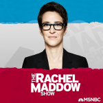 Lev Parnas breaks silence in exclusive interview with Rachel Maddow