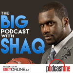 Shaq is back for 2020 and talks about New Year's Eve parties, his Cowboys, David Stern's passing, visits Uncle Shannon's Neighborhood and plays Walmart or Waffle House on The Big Podcast with Shaq
