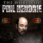 Episode #1503: The New Phil Hendrie Show