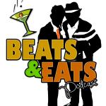 231: Synthwave Star Michael Oakley Joins Beats & Eats