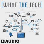 What The Tech Ep. 418 - The New 2018 MacBook Air